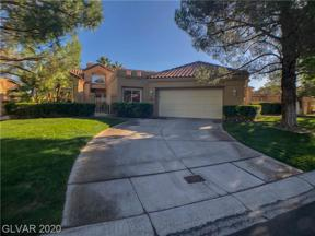 Property for sale at 7889 Harbour Towne Avenue, Las Vegas,  Nevada 89113