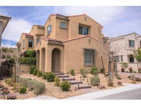 Property for sale at 273 Elder View, Las Vegas,  Nevada 89138