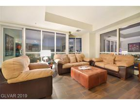 Property for sale at 4525 Dean Martin Drive Unit: 2700, Las Vegas,  Nevada 89103