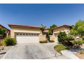 Property for sale at 9368 Gold Lake Avenue, Las Vegas,  Nevada 89149