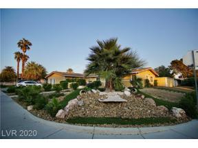 Property for sale at 3606 Algonquin Drive, Las Vegas,  Nevada 89169