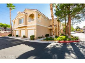 Property for sale at 251 Green Valley Parkway 611, Henderson,  Nevada 89012