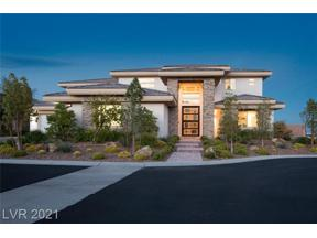Property for sale at 5324 Secluded Brook Court, Las Vegas,  Nevada 89149