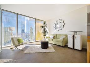 Property for sale at 3726 Las Vegas Boulevard Unit: 2503, Las Vegas,  Nevada 89158