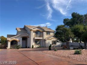 Property for sale at 1964 WESTWIND Road, Las Vegas,  Nevada 89146