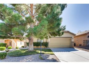 Property for sale at 8115 Desert Cloud Avenue, Las Vegas,  Nevada 89131