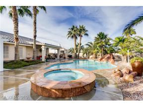 Property for sale at 1005 Norellat Road, Henderson,  Nevada 89011