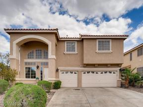 Property for sale at 276 Sweet Jewel Street, Henderson,  Nevada 89074