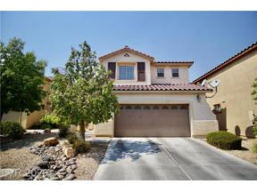 Property for sale at 10535 Bella Camrosa Drive, Las Vegas,  Nevada 89141
