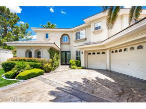 Property for sale at 10204 Owls Peak Court, Las Vegas,  Nevada 89144