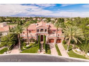 Property for sale at 8608 Scarsdale Drive, Las Vegas,  Nevada 89135