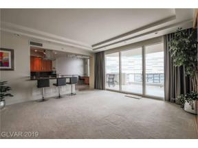 Property for sale at 2857 Paradise Road Unit: 1204, Las Vegas,  Nevada 89109