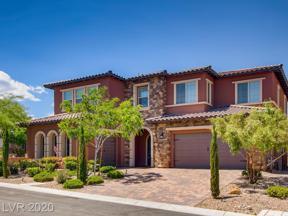 Property for sale at 12030 Vento Forte Avenue, Las Vegas,  Nevada 89138