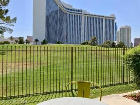 Property for sale at 2855 Geary Place Unit: 3201, Las Vegas,  Nevada 89109