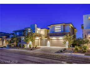Property for sale at 56 Pristine Glen Street, Las Vegas,  Nevada 89135