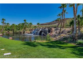 Property for sale at 38 Strada Principale, Henderson,  Nevada 89011