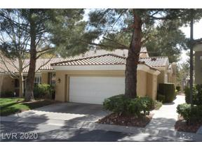 Property for sale at 10013 Summer Oak 103, Las Vegas,  Nevada 89134