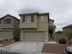 Property for sale at 8053 FARTHINGS HILL Drive, Las Vegas,  Nevada 89166