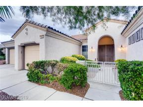 Property for sale at 2695 Evergreen Oaks Drive, Henderson,  Nevada 89052