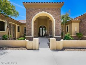Property for sale at 6213 Ebony Legends Avenue, Las Vegas,  Nevada 89131