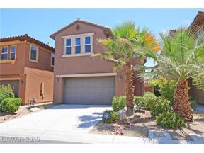Property for sale at 317 Fringe Ruff Drive, Las Vegas,  Nevada 89148