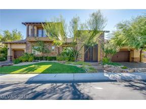 Property for sale at 195 Bartizan Drive, Las Vegas,  Nevada 89138