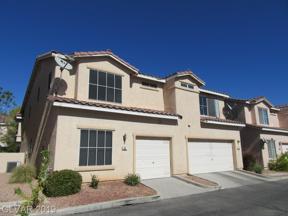 Property for sale at 64 Belle Soleil Avenue, Las Vegas,  Nevada 89123