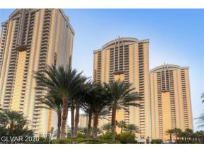 Property for sale at 145 Harmon Avenue Unit: 2606, Las Vegas,  Nevada 89109