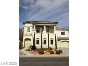 Property for sale at 32 Dollar Pointe, Las Vegas,  Nevada 89148