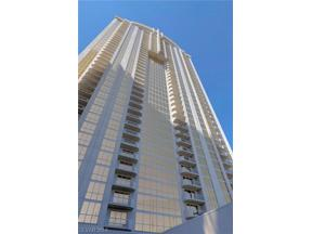 Property for sale at 125 East Harmon Avenue Unit: 2521, Las Vegas,  Nevada 89109