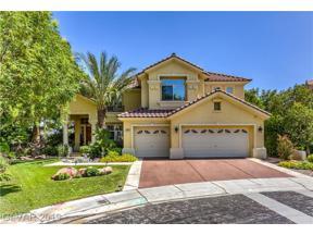 Property for sale at 8801 Quadro Court, Las Vegas,  Nevada 89134