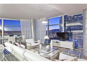 Property for sale at 3726 LAS VEGAS Boulevard 3404, Las Vegas,  Nevada 89158