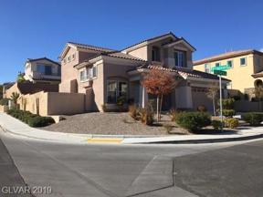 Property for sale at 617 El Loro Street Unit: 0, Las Vegas,  Nevada 89138
