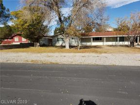 Property for sale at 5002 Reiter Avenue, Las Vegas,  Nevada 89108