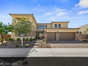 Property for sale at 43 Bella Lago Avenue, Henderson,  Nevada 89011