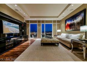Property for sale at 3750 S LAS VEGAS Boulevard 4002, Las Vegas,  Nevada 89158