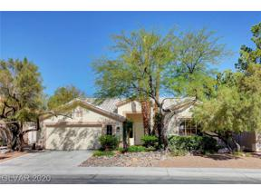 Property for sale at 56 Chateau Whistler Court, Las Vegas,  Nevada 89148