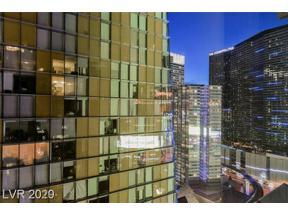 Property for sale at 3722 Las Vegas Boulevard 2309, Las Vegas,  Nevada 89158