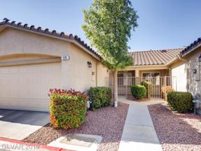 Property for sale at 171 Tapatio Street, Henderson,  Nevada 89074