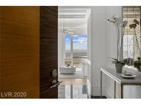 Property for sale at 3750 S Las Vegas Boulevard 4202, Las Vegas,  Nevada 89158