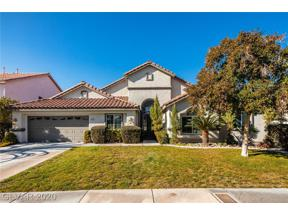 Property for sale at 5545 Chicory Falls Court, Las Vegas,  Nevada 89148