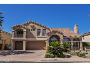 Property for sale at 11223 Campsie Fells Court, Las Vegas,  Nevada 89141