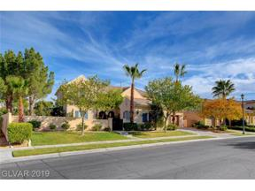 Property for sale at 1504 Saintsbury Drive, Las Vegas,  Nevada 89144