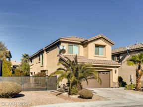 Property for sale at 196 Broken Putter Way Unit: 0, Las Vegas,  Nevada 89148