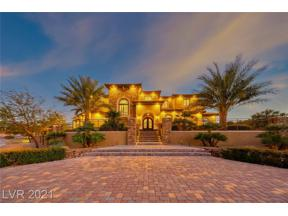 Property for sale at 561 Foxhall Road, Henderson,  Nevada 89002
