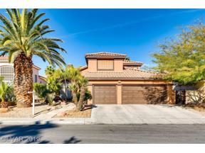 Property for sale at 8220 CAMPANA Drive, Las Vegas,  Nevada 89147