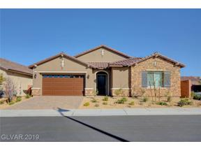 Property for sale at 2584 Atalore Street, Henderson,  Nevada 89044
