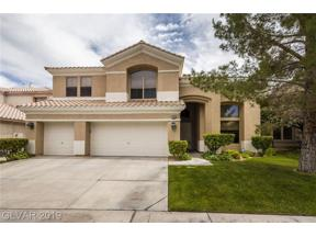 Property for sale at 126 Chateau Whistler Court, Las Vegas,  Nevada 89148