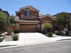 Property for sale at 11745 Via Esperanza Avenue, Las Vegas,  Nevada 89138