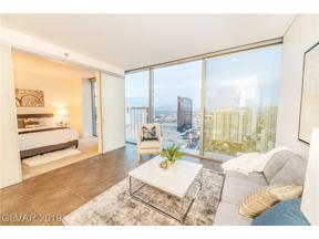 Property for sale at 3722 Las Vegas Boulevard Unit: 3102, Las Vegas,  Nevada 89158